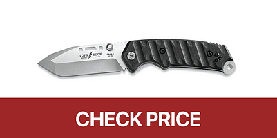 Buck Knives TOPS/Buck CSAR-T Tactical Folding Knife
