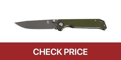 Kizer Cutlery Folding Knife