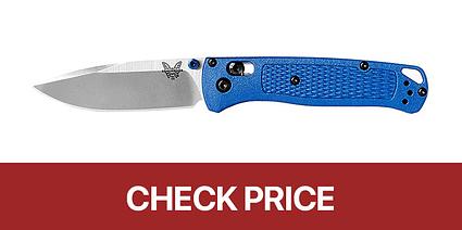 benchmade bugout 535 manual camping folding knife