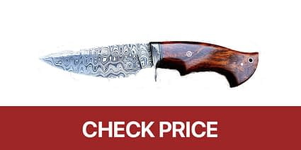 6-CUSTOM-HANDMADE-HUNTING-KNIFE-BOWIE-KNIFE