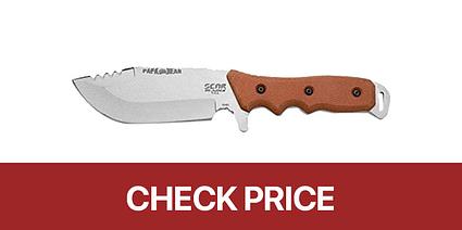 2 - Scar Blades Papa Bear Knife