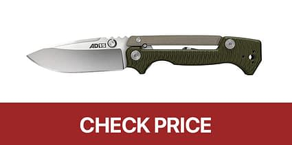 cold steel ad 10 hiking knife