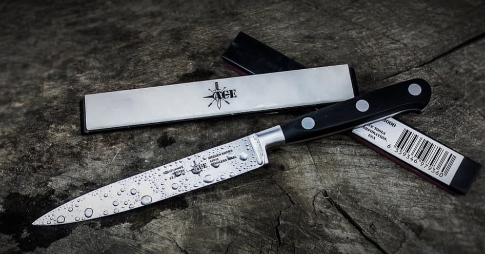 best bowie survival knife