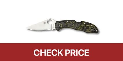 10 - spyderco-delica-4-flat-ground
